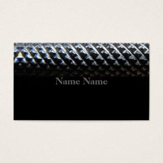 Precision! Business Card