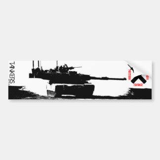 Precision, Courage, Audacity Bumper Sticker