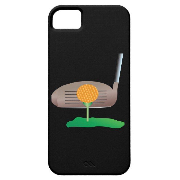 Precision iPhone SE/5/5s Case