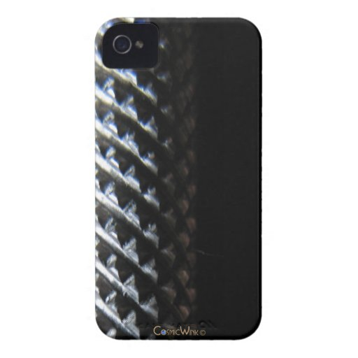 Precision! - Mechanical Groove Case-Mate iPhone 4 Cases