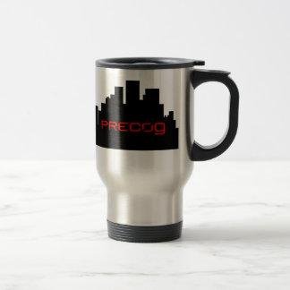 Precog Travel Mug