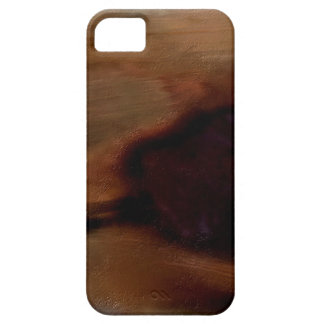 Preconceived Contrast iPhone 5 Cover