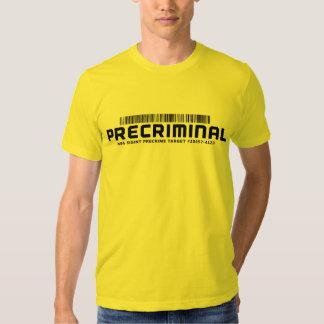 Precriminal Shirt