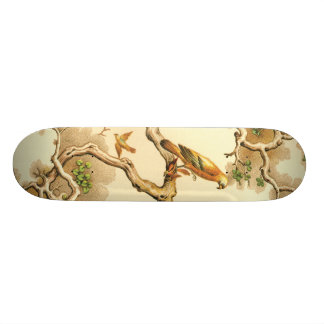 Predator and Prey Skateboard