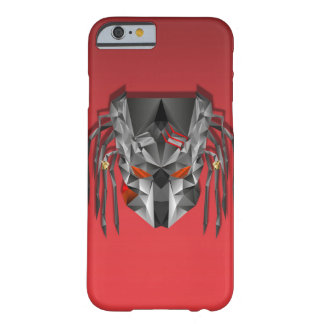 Predator Barely There iPhone 6 Case
