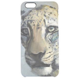Predator Clear iPhone 6 Plus Case