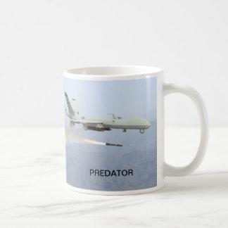PREDATOR COFFEE MUG