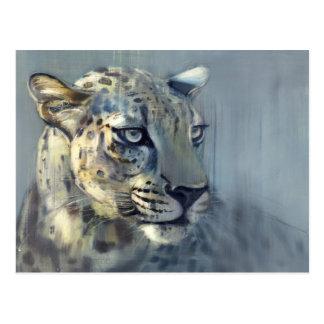 Predator II Postcard