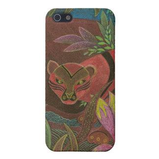 'Predator' iPhone skin Case For iPhone SE/5/5s