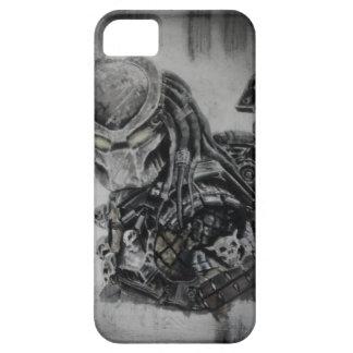 Predator phone case