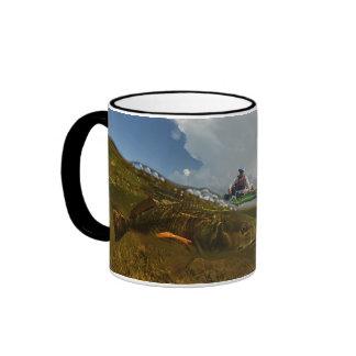 Predator Redfish Mug