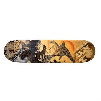 Predator Skateboard