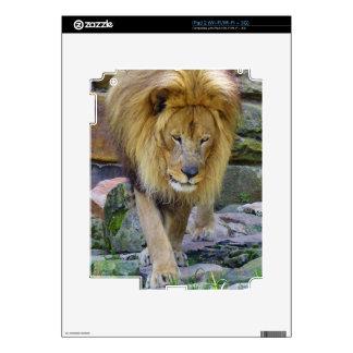 Predator Skin For The iPad 2