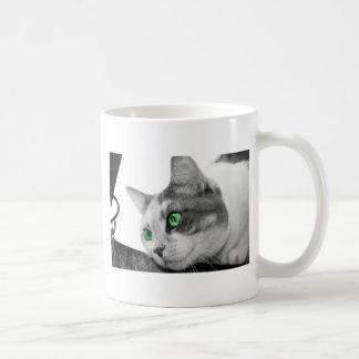 Predator's  eyes coffee mugs