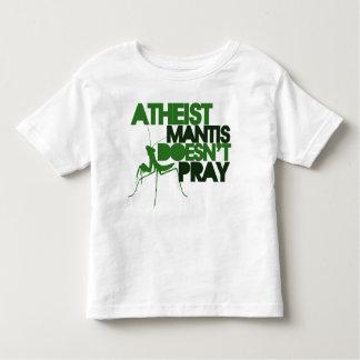 Predicador ateo poleras