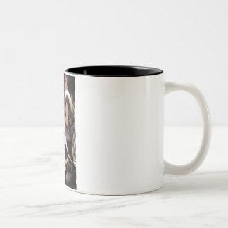 predicting the inevitable coffee mug