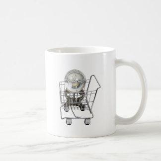 PredictingShoppingSavy090409 Coffee Mug