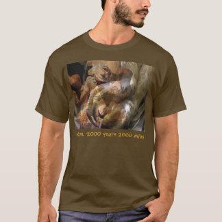 preditor consciousness, Mayan, 200... - Customized T-Shirt