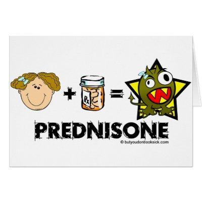 long term effects 10mg prednisone
