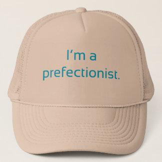 Prefectionist Trucker Hat