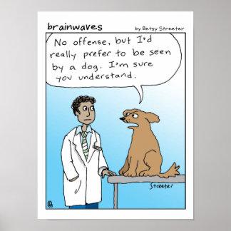 Preferiría ser visto por un perro