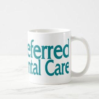 Preferred Dental Care Coffee Mug
