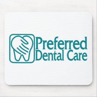 Preferred Dental Care Mouse Pad