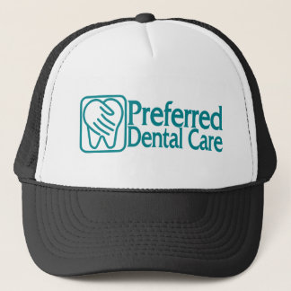 Preferred Dental Care Trucker Hat