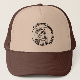 Preferred Services Trucker Hat