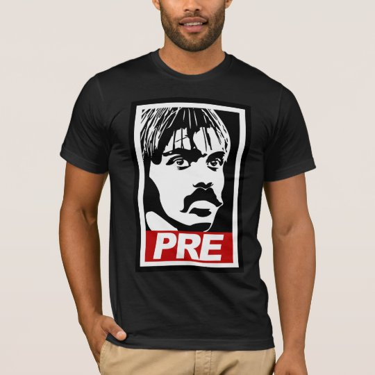 Prefontaine T-Shirt