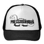 Preggosaurus Gorra