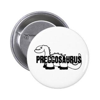 Preggosaurus Pins