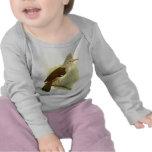 Pregilupus Varius Infant Long Sleeve T-Shirt