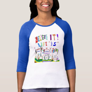 Pregnancy Collector's Series Art T-Shirt