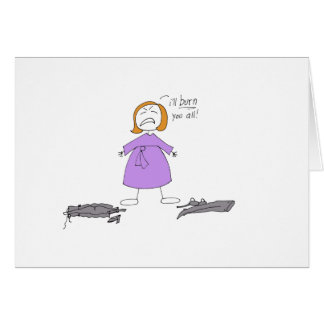 Pregnancy is Swell Greeting Card