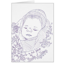 Pregnancy loss sympathy card