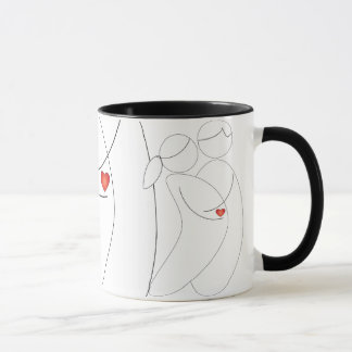 'Pregnancy' Mug