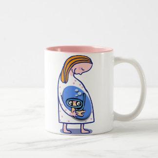 pregnancy mugs