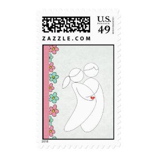 Pregnancy Postage