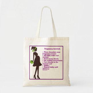 Pregnancy Survival Bag