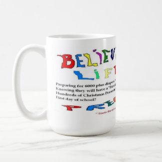 Pregnant Life Is Coffee Mug