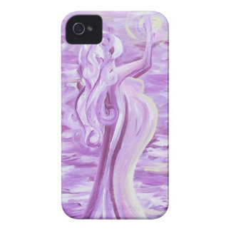 Pregnant Woman Silhouette Iphone Case iPhone 4 Covers