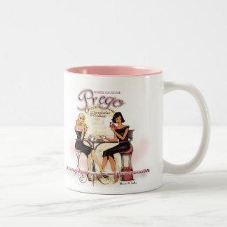 Prego Mug