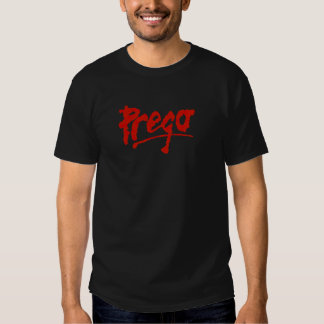 Prego T-shirt