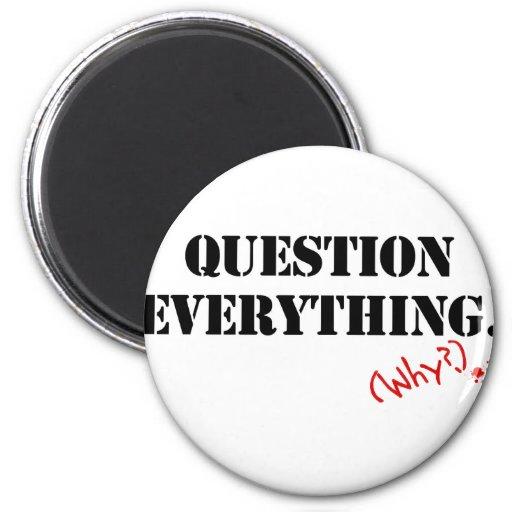 Pregunta todo imán redondo 5 cm