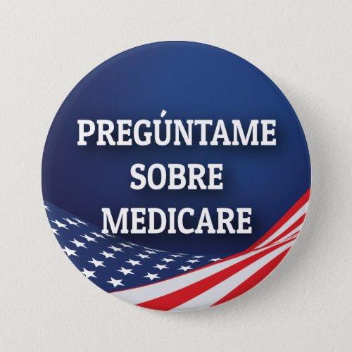 Pregntame Sobre Medicare Button
