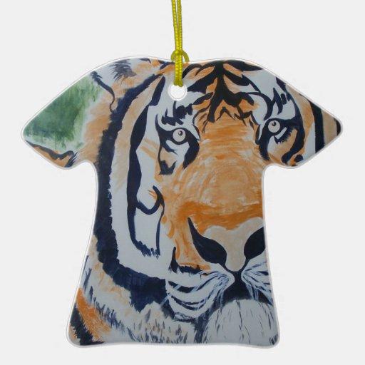 Preguntas del tigre adorno para reyes