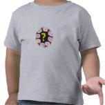 Preguntas hebreas camisetas