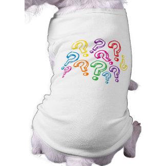Preguntas Camisas De Mascota