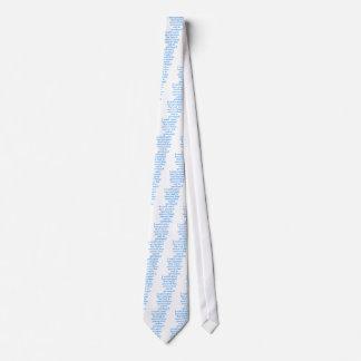 Preguntas y respuestas corbata